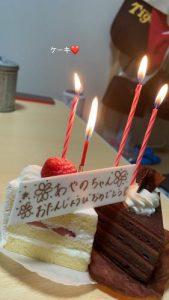 HAPPY☆BIRTH★DAY